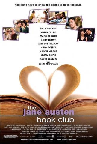 плакат фильма Жизнь по Джейн Остин