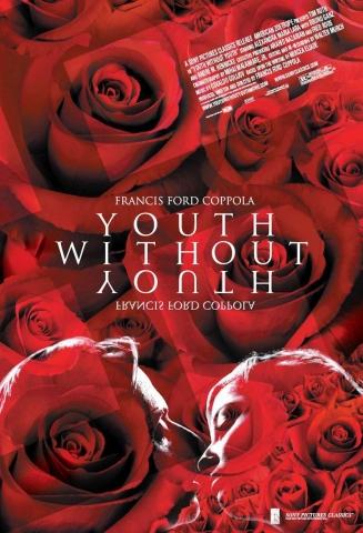 плакат фильма Молодость без молодости