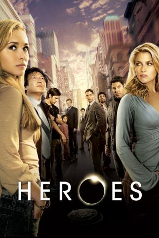 плакат фильма Герои