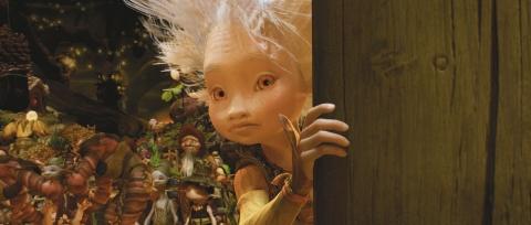 кадр №2919 из фильма Артур и минипуты