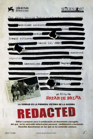 плакат фильма Без цензуры