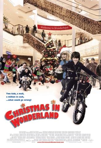 плакат фильма Миллион на Рождество