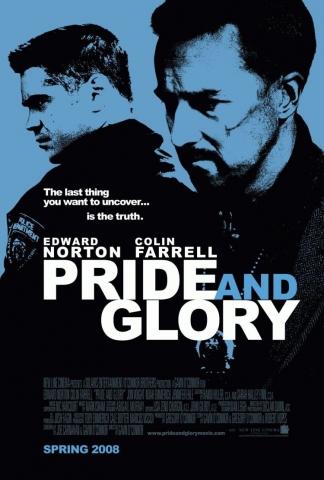 плакат фильма Гордость и слава