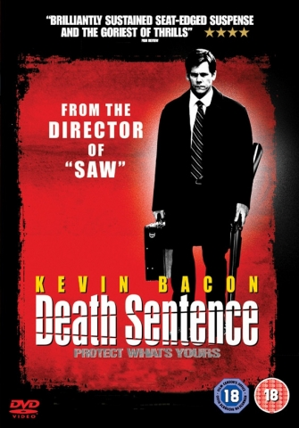 плакат фильма Смертный приговор*