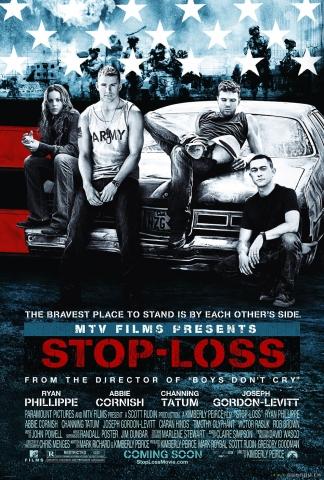 плакат фильма Военные потери*
