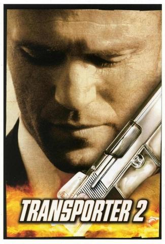 плакат фильма Перевозчик 2