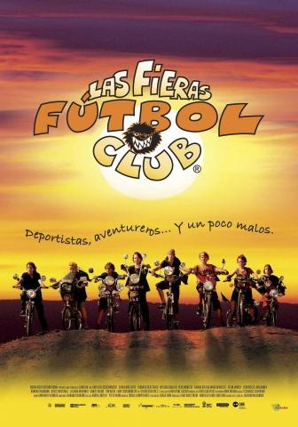 плакат фильма Дикая банда: Сорванцы снова в игре