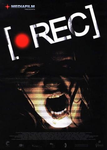 плакат фильма Репортаж