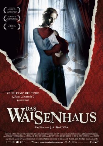 плакат фильма Приют