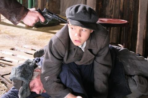 кадр №3079 из фильма Сволочи