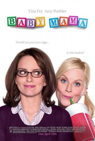 плакат фильма Ой, мамочки