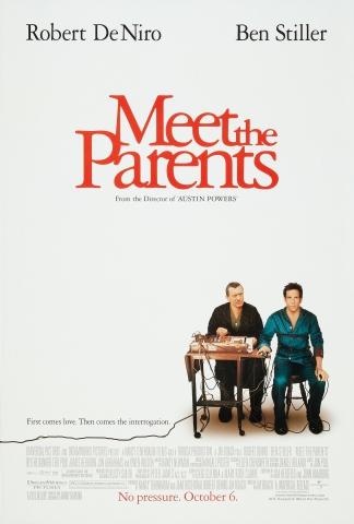 плакат фильма Знакомство с родителями