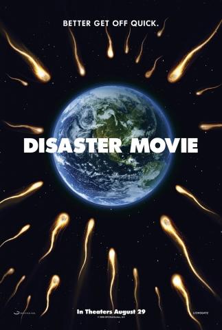 плакат фильма Нереальный блокбастер