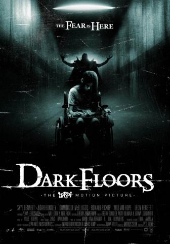 плакат фильма Темный этаж