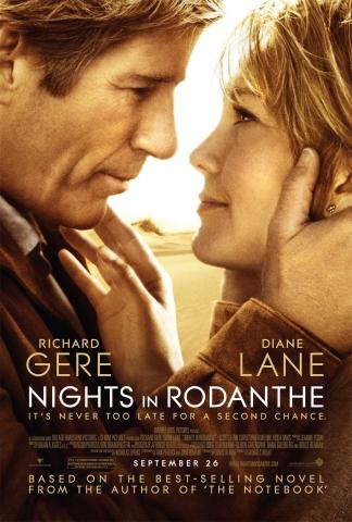 плакат фильма Ночи в Роданте