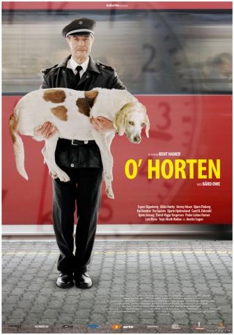 плакат фильма О'Хортен