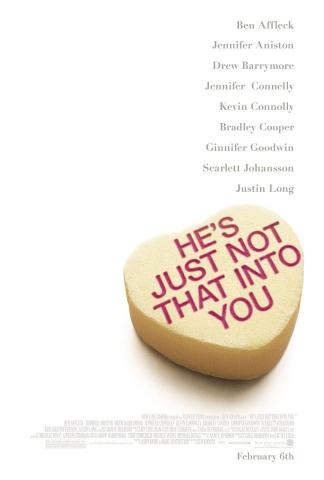 плакат фильма Обещать — не значит жениться