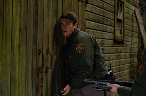 кадр №3254 из фильма Слизень