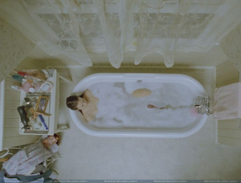 кадр №3257 из фильма Слизень