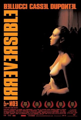 плакат фильма Необратимость