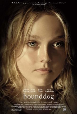 плакат фильма Затравленная*