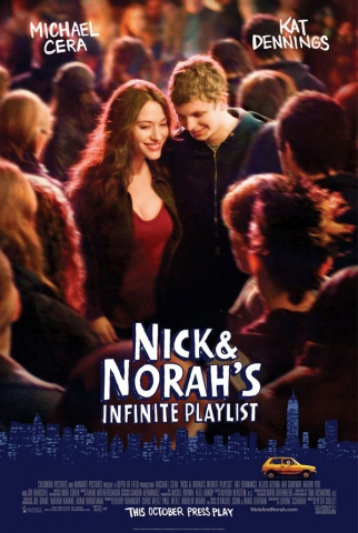 плакат фильма Будь моим парнем на пять минут