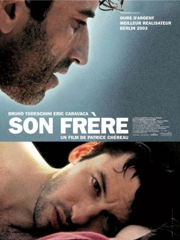 плакат фильма Его брат