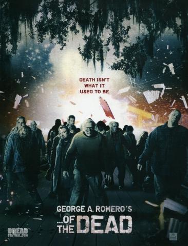 плакат фильма Бессмертие мертвецов*