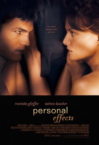 плакат фильма Личное