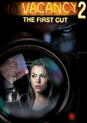 плакат фильма Вакансия на жертву 2: Первый дубль