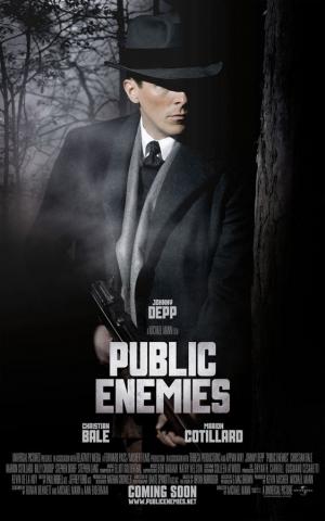 плакат фильма Джонни Д.