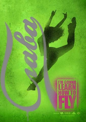плакат фильма Слава