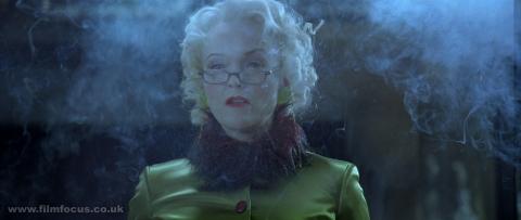 кадры из фильма Гарри Поттер и Кубок Огня Миранда Ричардсон,