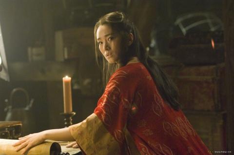 кадры из фильма Ганнибал: Восхождение Ли Гон,