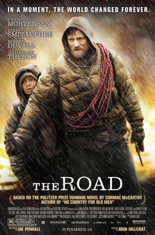 плакат фильма Дорога