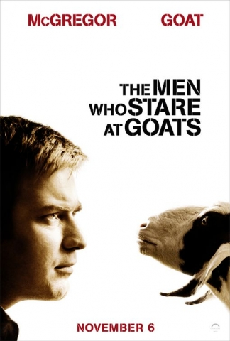 плакат фильма Безумный спецназ