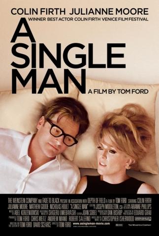 плакат фильма Одинокий мужчина