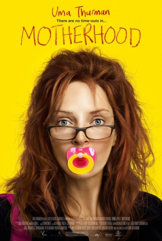 плакат фильма Материнство