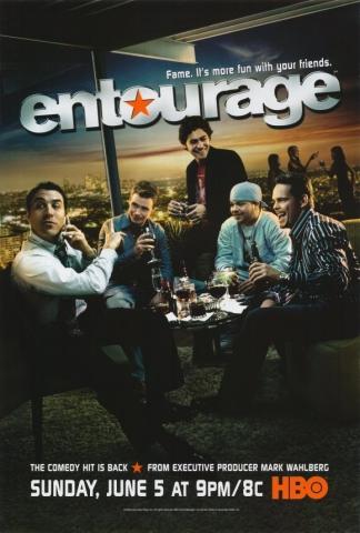 плакат фильма постер сезон 2 Красавцы
