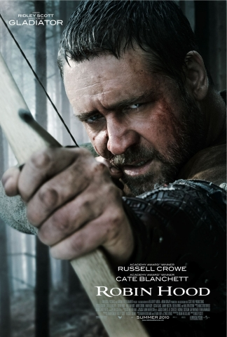 плакат фильма постер Робин Гуд