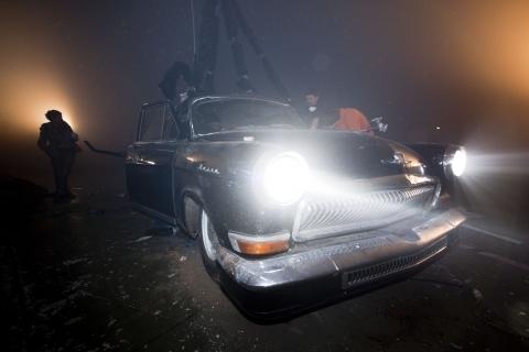 кадр №36381 из фильма Черная молния