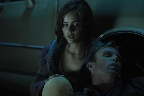 кадр №36391 из фильма Воины света