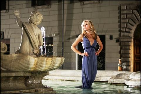 кадр №36436 из фильма Однажды в Риме
