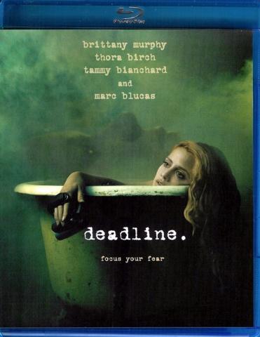плакат фильма Линия смерти*