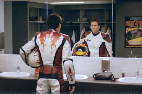 кадр №3652 из фильма Призрачный гонщик
