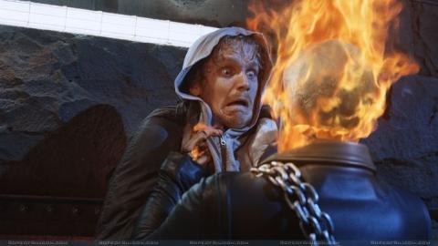 кадр №3661 из фильма Призрачный гонщик