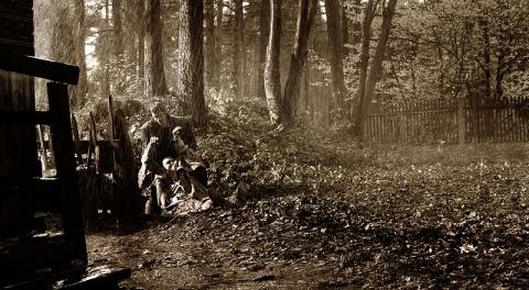 кадр №3676 из фильма Меченосец