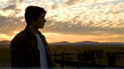 кадры из фильма Возвращение Супермена