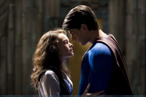 кадр №3733 из фильма Возвращение Супермена