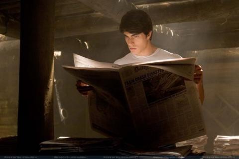 кадр №3737 из фильма Возвращение Супермена